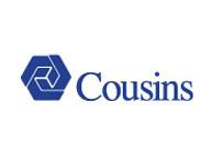 Cousins Properties logo